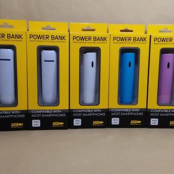 Power Bank Mini 3800 mah
