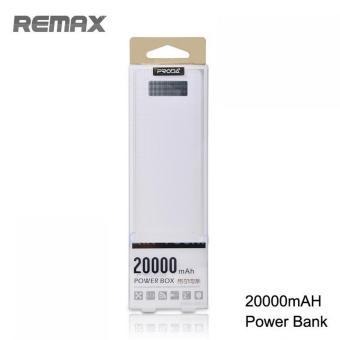 Remax Proda Power Bank 20000mah