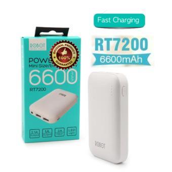 Hippo Powerbank Ilo F2 6600mah Putih Daftar Update Harga Terbaru Source · Powerbank dual output original