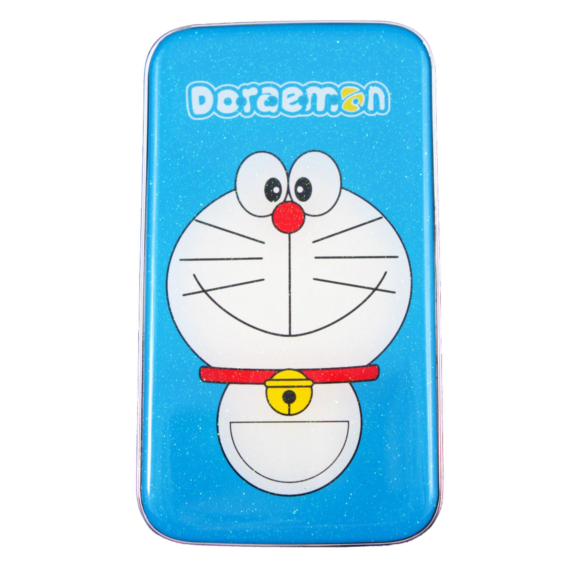 ... Powerbank Karakter Doraemon Slim ...