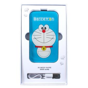 Powerbank Karakter Doraemon Slim