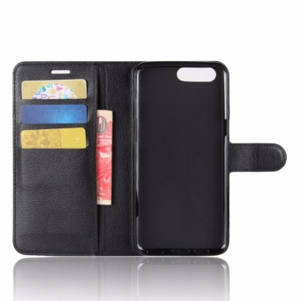 3 Max Zc553kl Imperial Source Premium Leather Flip Cover Wallet Phone Case for .