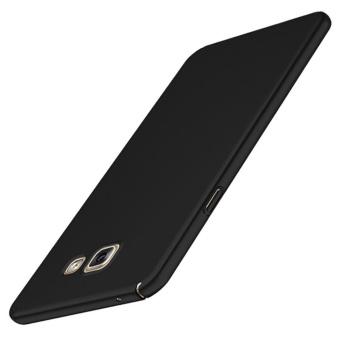 Premium PC bahan kembali perlindungan Slim sepenuhnya menutupi case untuk Samsung Galaxy J5 Perdana / ON5