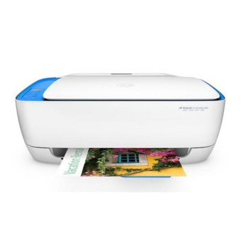 Printer HP DeskJet Ink Advantage 3635 (F5S44B) All-in-One Printer - Wifi direct - White