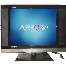 Promo LED TV Arrow 17inch Slim VGA HDMI USB Movie Advertising Multimedia