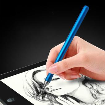Jual Ztylus Slim Apple Pencil Metal Case Tip Protection Cap Holder