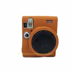 PVC silicone Camera case for Fujifilm Instax Mini 90 - intl