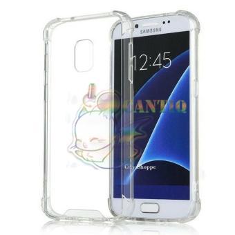 Cek Harga Baru Qcf Soft Case Anti Shock Anti Crack Samsung Galaxy J2