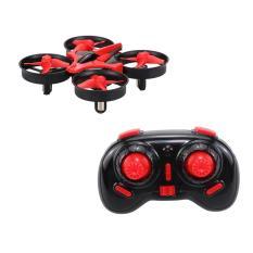 Quadcopter Drone Mini Murah NIHUI 010 dengan 3D-Flip/Headless Mode/One-Key Return