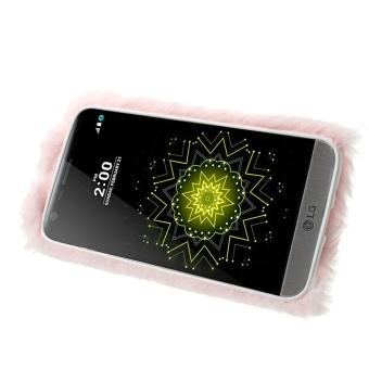 ... ponsel Shell untuk Xiaomi Redmi Note 4 Cokelat. Source · Bentuk Kelinci Hangat Bulu TPU Mobile Back Cover Casing untuk LG G5/
