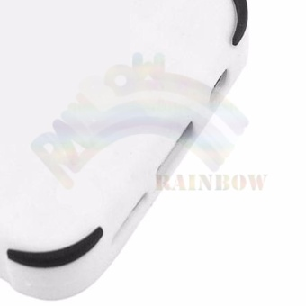 Rainbow Oppo Neo 7 A33 Silicone Softcase 3D Panda Chubby BonekaImut / Case .
