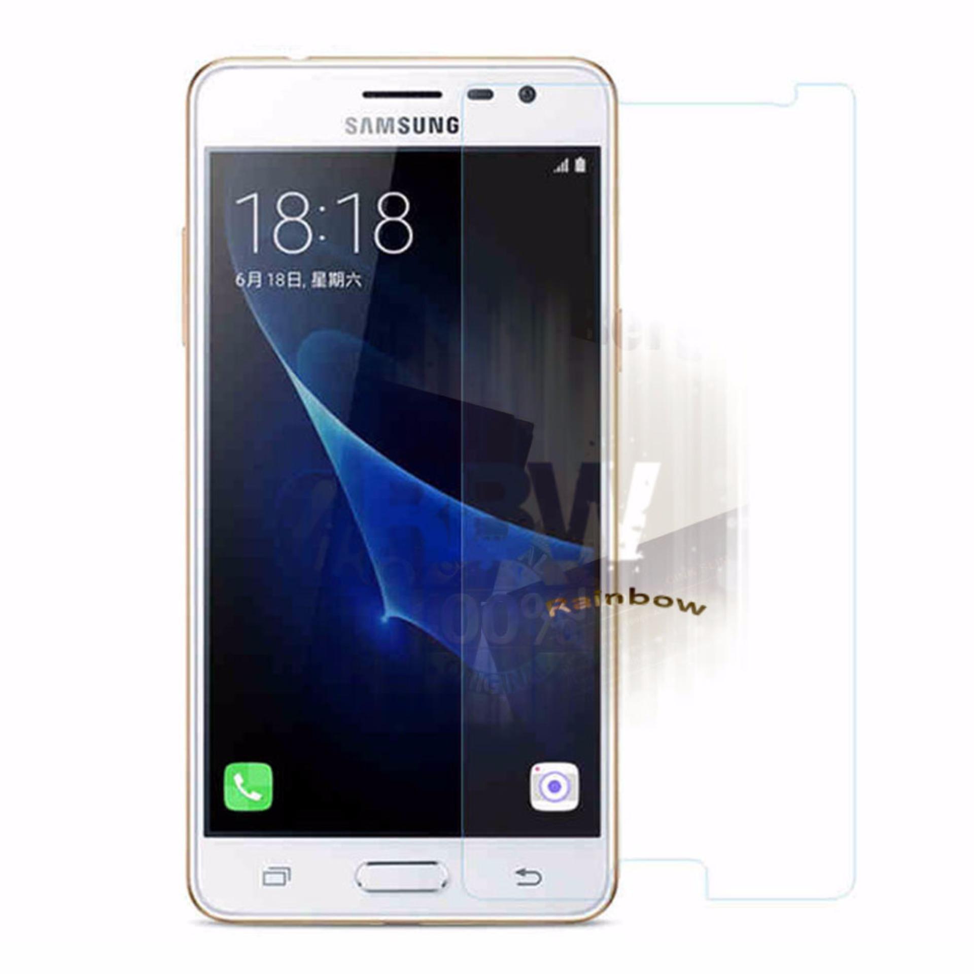 Rainbow Tempered Glass Samsung Galaxy J7 Pro 2017 J530 Screen Protector