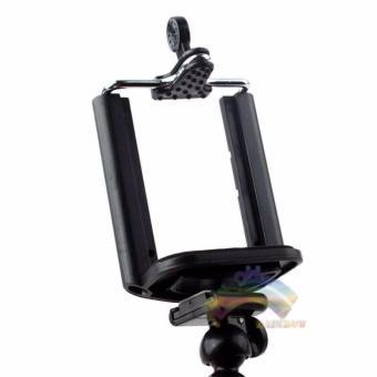 Detail Gambar Rainbow Tripod Gurita Mini Spiral Kaki Tiga Untuk Smartphone 6inch, Webcam, Small