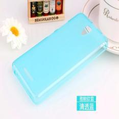 ukuran 4 7 inch softshell jelly. Source · Rainbow Ultrathin Soft Case .