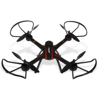 RC Quadcopter Drone JJRC H11WH with WiFi FPV 2.0MP HD Camera 2.4G4CH 6-Axis Gyro RTF