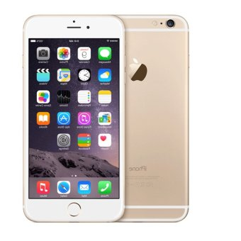 Refurbished Apple Iphone 6 - 64GB - Gold - Grade A