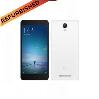 Refurbished Xiaomi Redmi 2 Ram 1GB - 8GB - Putih