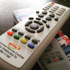 Remote TV Samsung Untuk TV Tabung