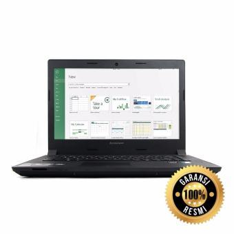 Harga Resmi Lenovo B40 80 Core I3 5005 2ghz Ram 4gb Hdd