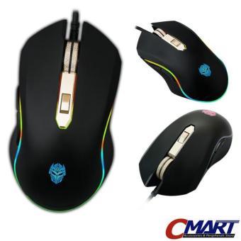 harga Rexus TX9 Titanix Macro Gaming Mouse gamers gamer game - RXM-TX9 Lazada.co.id