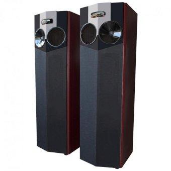 Roadmaster Speaker Aktif Floor Standing Bluetooth Monster-210 -Hitam ...