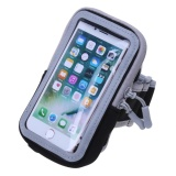 ... Armband Olahraga Joging Holder Case Penutup Case untuk IPhone 5/5s (Hitam)- ...