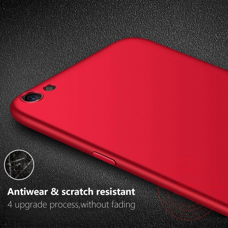 ... Rzants For OPPO F3 Smooth Ultra thin light Soft Back Case Cover intl