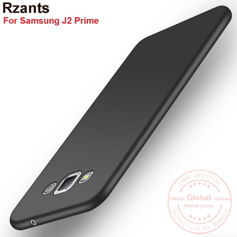 ... Rzants For Samsung Galaxy J2 Prime Ultra-thin Soft Back Case Cover - intl ...
