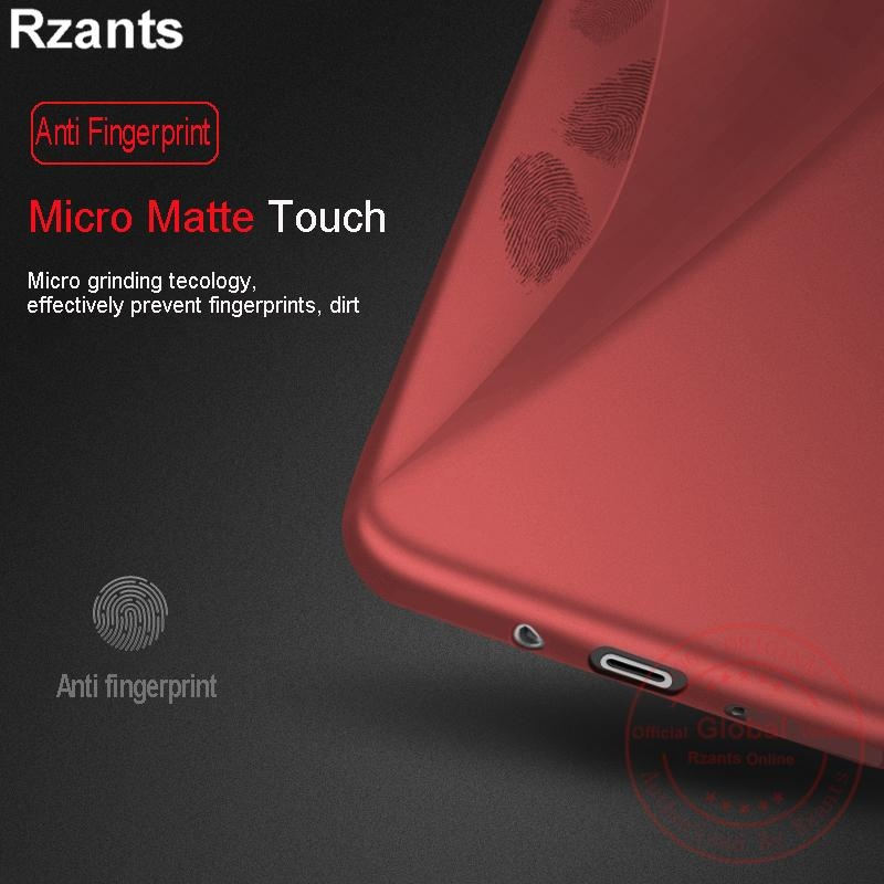 ... Rzants For Samsung Galaxy J7 Prime Ultra-thin Soft Back Case Cover - intl ...