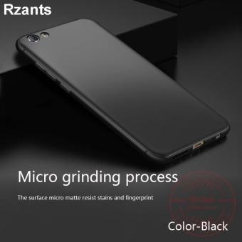Detail Gambar Rzants For VIVO V5s Ultra-thin Sling Lanyard Soft Back Case Cover -