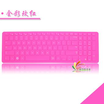 Samsung 270e5k355v5c270e5v275e5v laptop keyboard komputer film pelindung