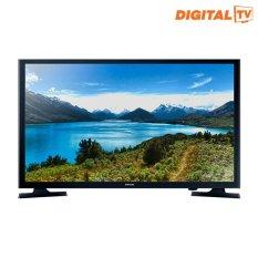 Samsung 32 inch Digital LED HD TV - Hitam (Model UA32J4005)