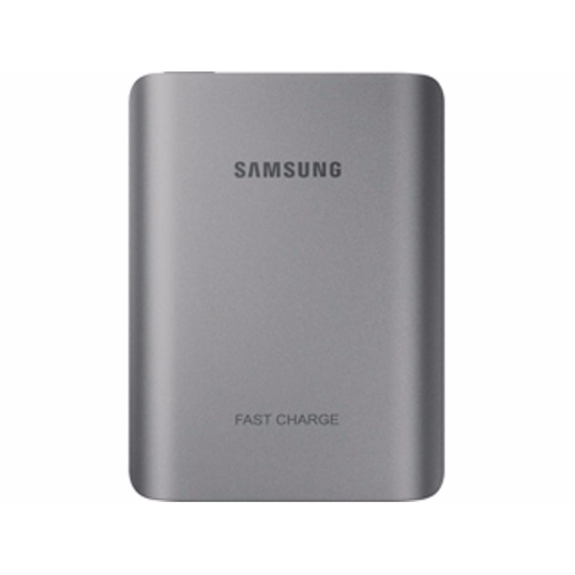 ... SAMSUNG Battery Pack 10200mAh PowerBank Fast Charger - Original ...