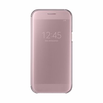 Samsung Clear View Cover For Galaxy A5 (2017)