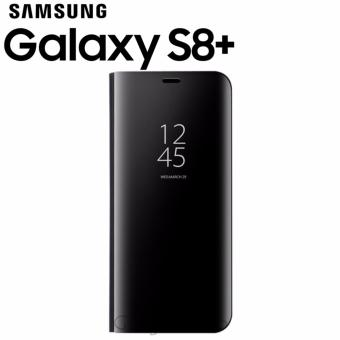 Samsung Clear View Standing untuk Samsung Galaxy S8 Plus Asiapack - Original
