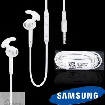 Samsung EO-EG920BBEGIN Wired Headset With Mic for s7 s6 - Original