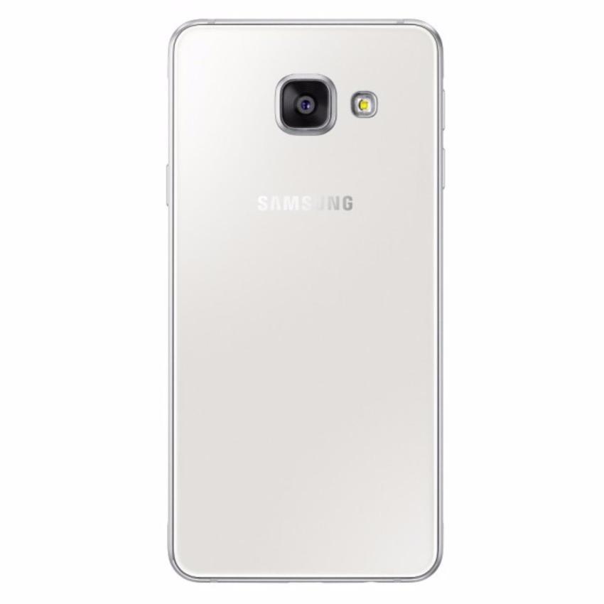 Samsung Galaxy A3 2016 A310 Back Cover Tutup Belakang Tutup Baterai BackDoor .