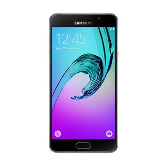 Samsung Galaxy A5 2016 - 16GB - Hitam