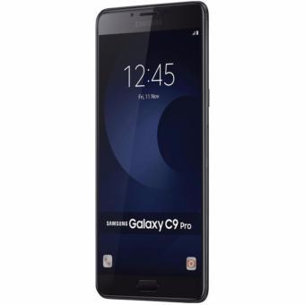 Gambar Detail Barang Samsung Galaxy C9PRO BLACK SEIN Terbaru