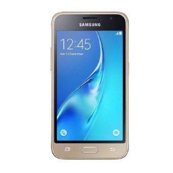 Samsung Galaxy J1 2016 - 8GB - Emas