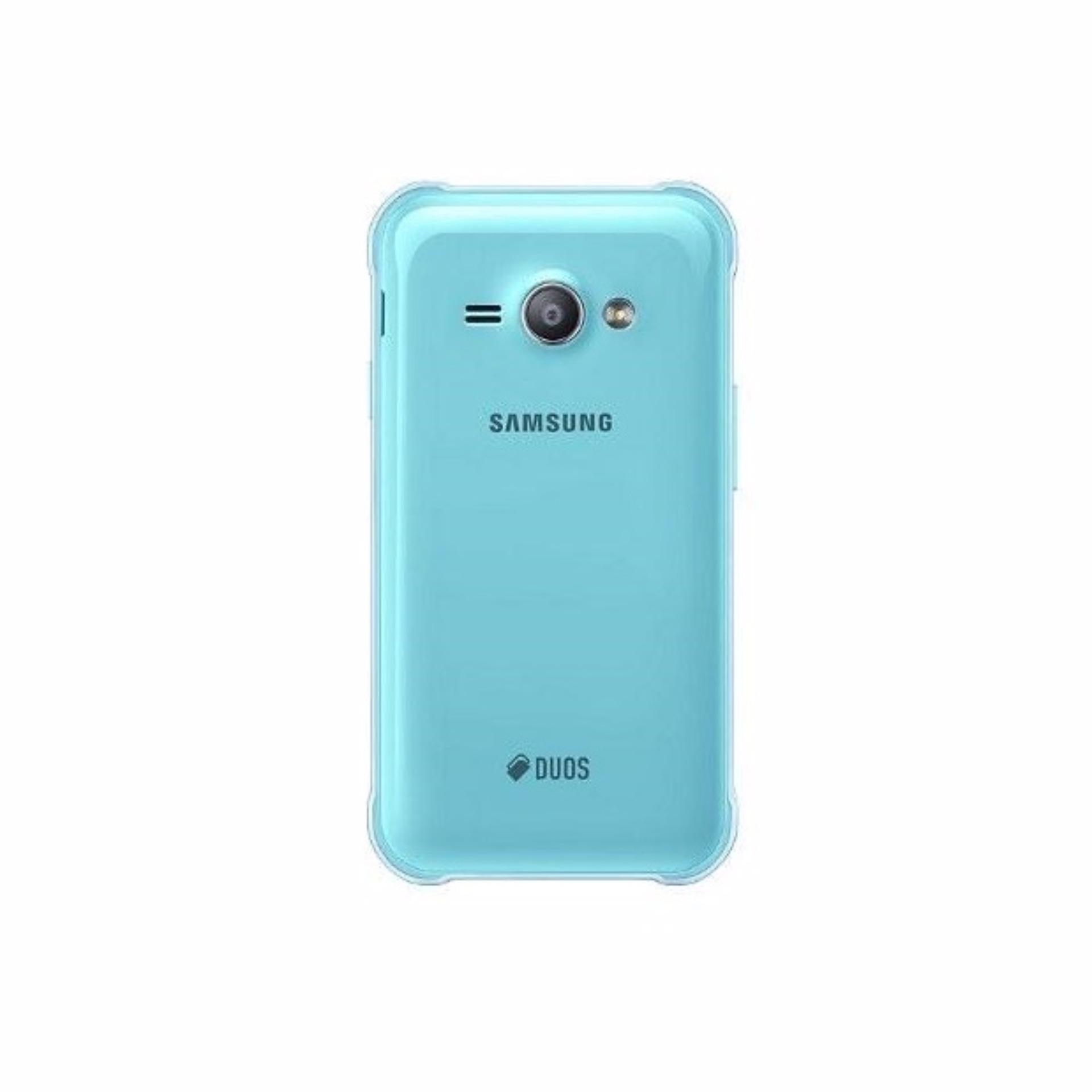 Samsung Galaxy J1 Ace 2016 SM-J111F 8GB - Biru ...