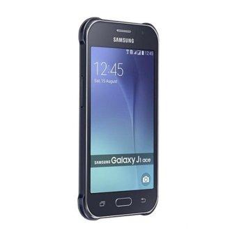 Samsung Galaxy J1 Ace / J111 - Black [8 GB/1 GB] + Free Ultrathin - 3