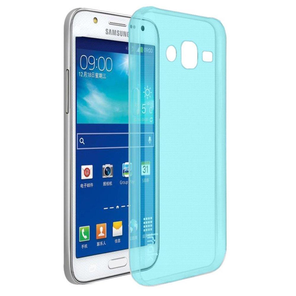 Case AntiCrack / Anti Crack / Shock / Benturan Elegant Softcase forSamsung Galaxy A5 (2017