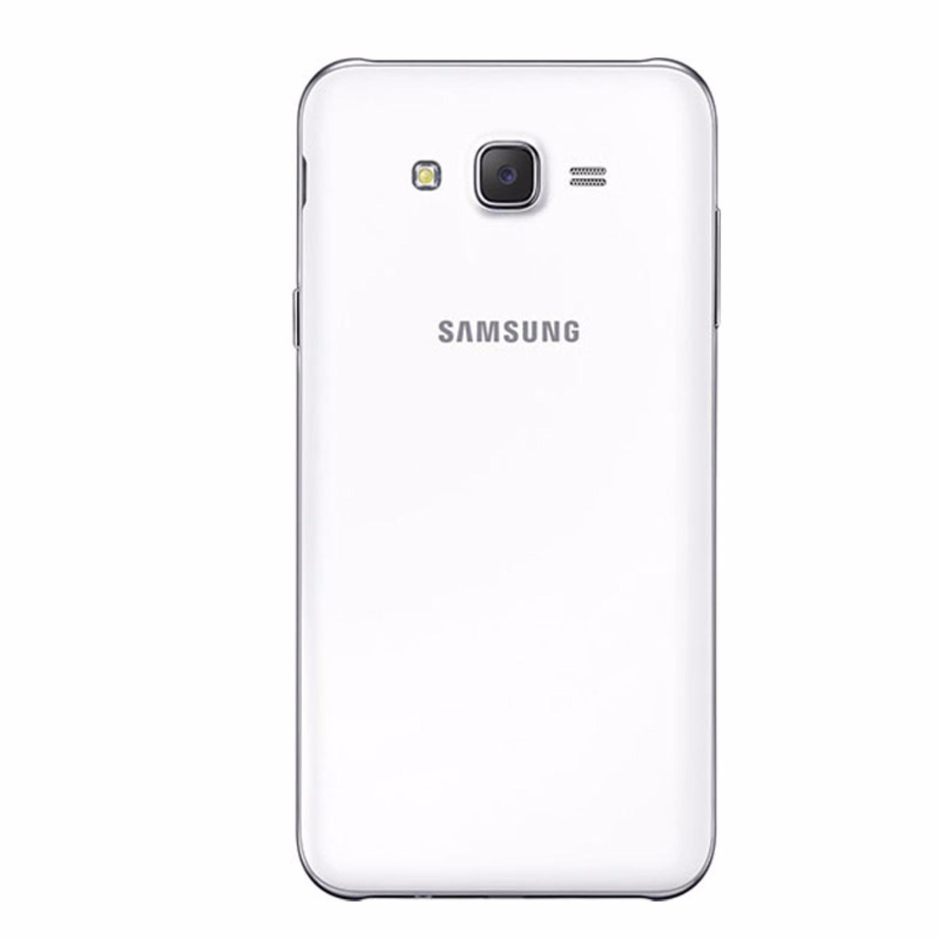 Flash Sale Samsung Galaxy J5 Lama Back Cover Tutup Belakang Backdoor Casing Baterai J2 Tutupbaterai Putih