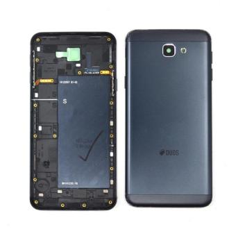 Samsung Galaxy J5 Prime Housing Backdoor Fullset Casing Back Case Plus Tulang Body Belakang
