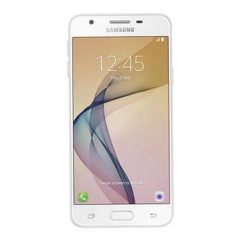 Samsung Galaxy J5 Prime - White Gold - Garansi Resmi