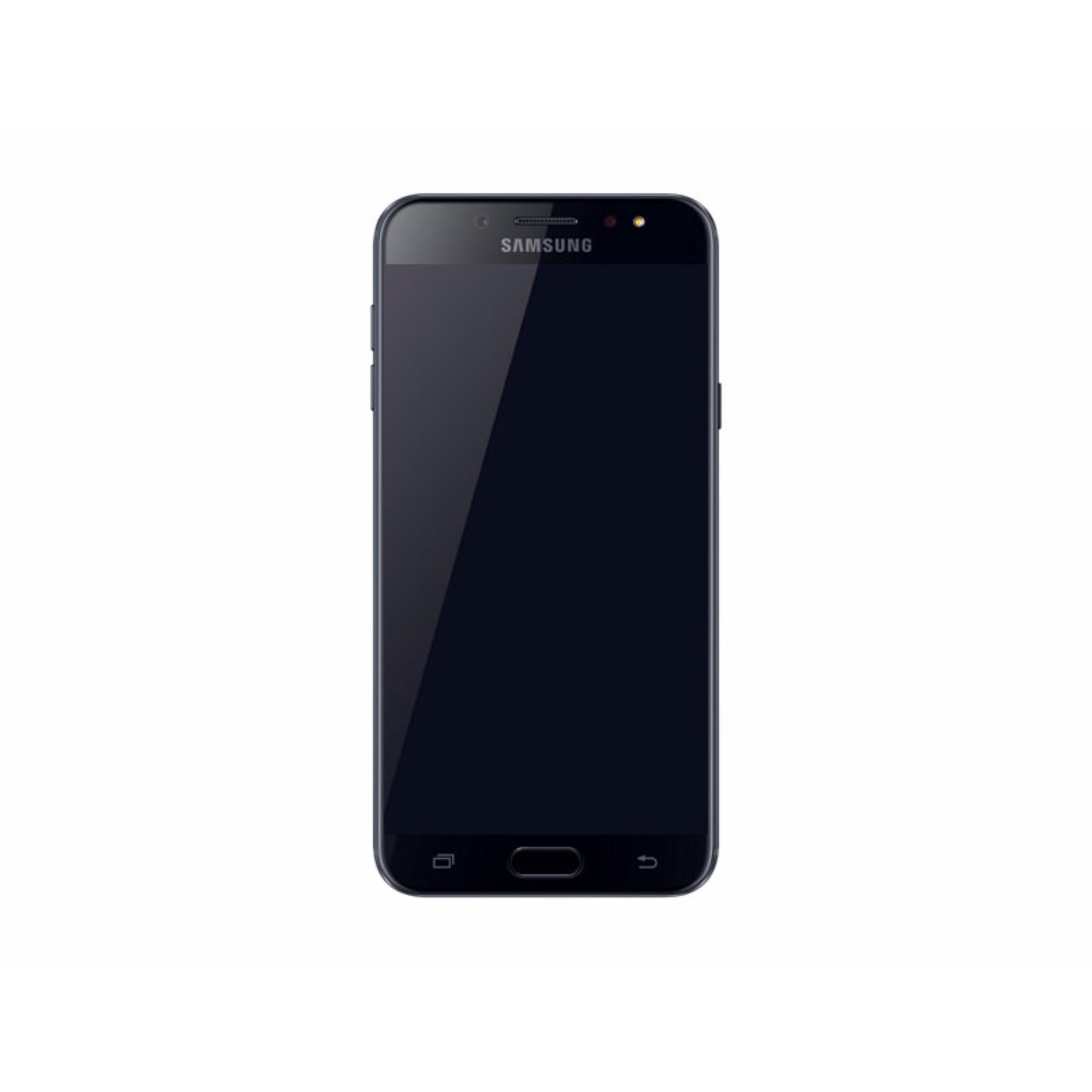 Garansi Resmi SEIN 1 Tahun Samsung Galaxy J7 Plus Smartphone