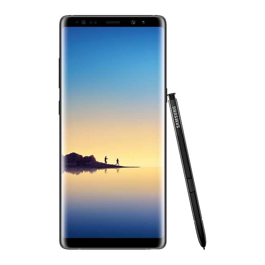 Samsung Galaxy Note8 - Orchid Grey