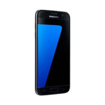 Detail Gambar Produk Samsung Galaxy S7 Flat - 32GB - Hitam Terbaru