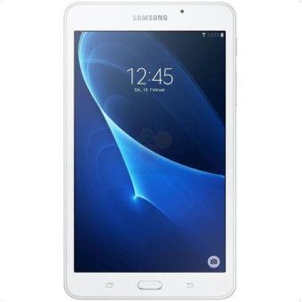 Samsung Galaxy Tab A 2016 - 8 GB - Putih